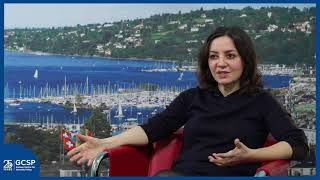 Turkey's Foreign and Security Policy Dynamics: Ms Asli Aydintasbas