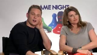 Billy Magnussen & Sharon Horgan - Game Night