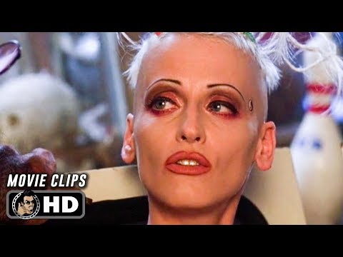 TANK GIRL Clips - Best Lines (1995)