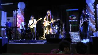 My Babe - Blues Kids of America at Fender Lounge 6/23/12