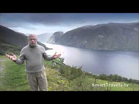 HD TRAVEL:  Oslo & Norway - SmartTravels with Rudy Maxa