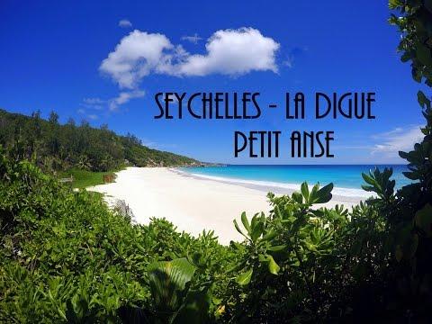 Taste of Seychelles - La Digue - Petite Anse - GoPro Hero 4 Black