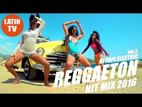 REGGAETON MIX 2016 VOL.3 ► REGGAETON 2016  ► J BALVIN, NICKY JAM, FARRUKO ► DJ PAPI ELECTRIC