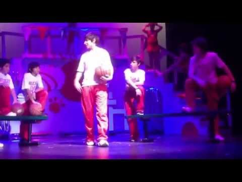 Get Your Head in the Game  - High School Musical Jr.