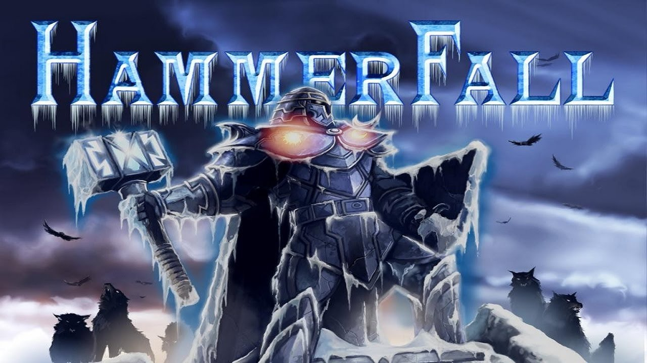 Hammerfall mix - greatest hits - by leooMG - YouTube