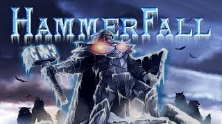 Hammerfall mix - greatest hits - by leooMG