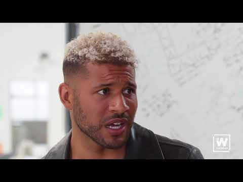 UnReal Star Jeffrey Bowyer-Chapman On How He Changed His ...