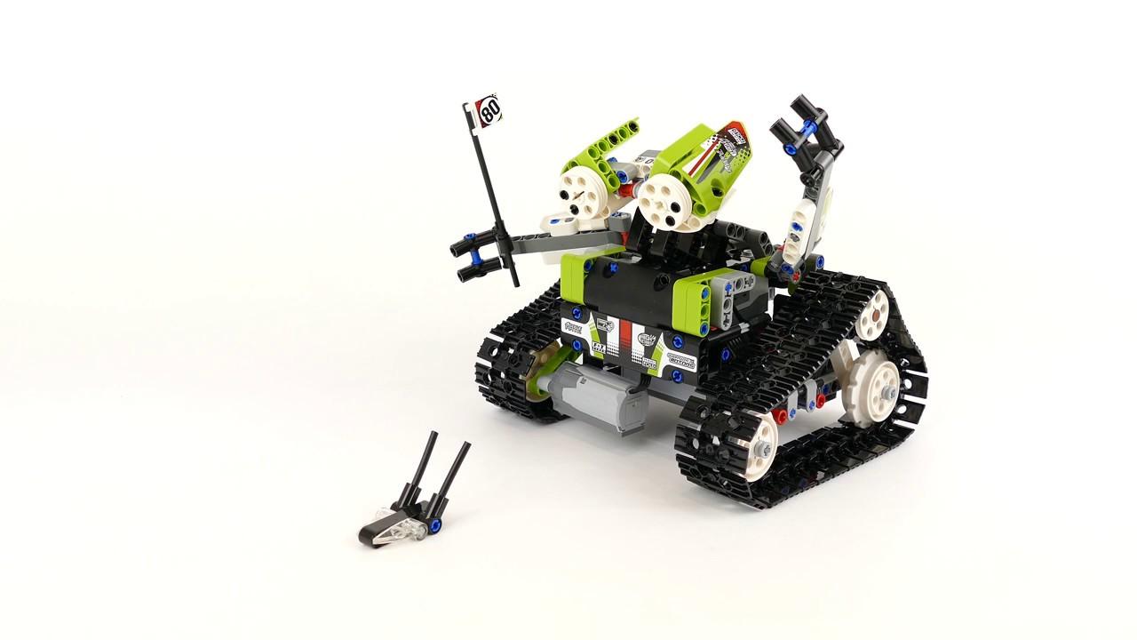 Lego 42065