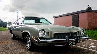 My '73 Buick Regal