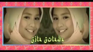 Gita Gutawa mengaji QS Al Baqarah 215