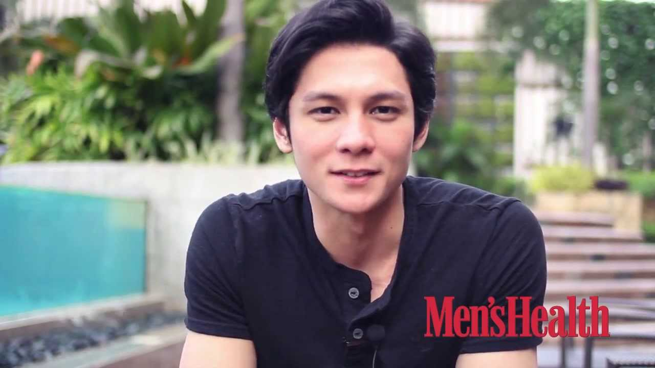 Joseph Marco for Men's Health Philippines - YouTube