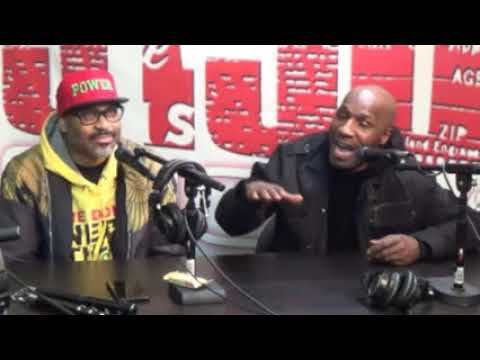 10-31-17 The Corey Holcomb 5150 Show - Halloween Edition with Special Guest Willie D of Geto Boys