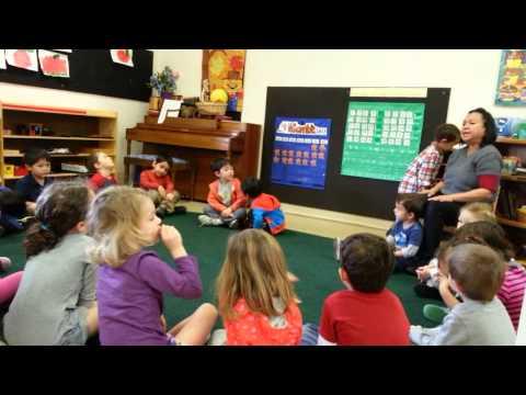 Cedar Montessori 5th, V.2