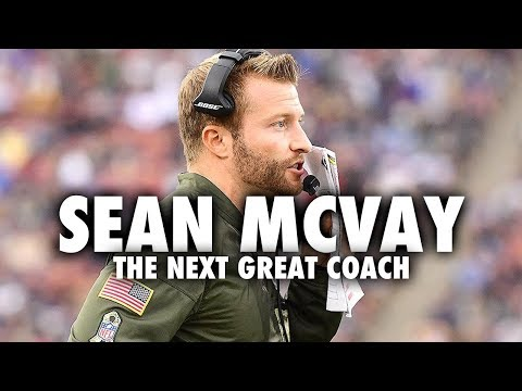 The Sean McVay Story