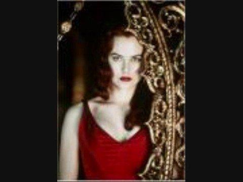 Chris de Burgh - Lady in red -