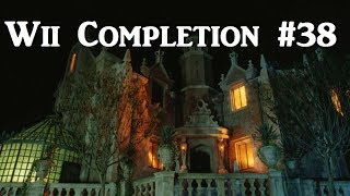Motion Sickness #38 - I Spy: Spooky Mansion || Wii Completion Project
