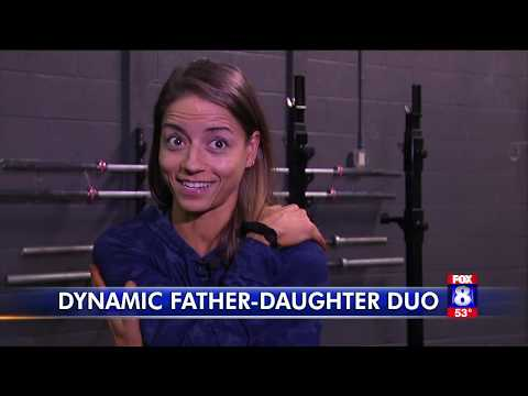 Will and Jessica Powell on FOX8 WGHP Television