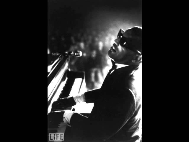 Ray Charles - Oh, What A Beautiful Morning