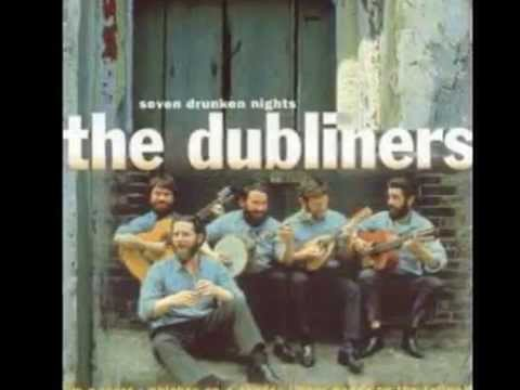 DublinersWith Luke Kelly The Wild Rover