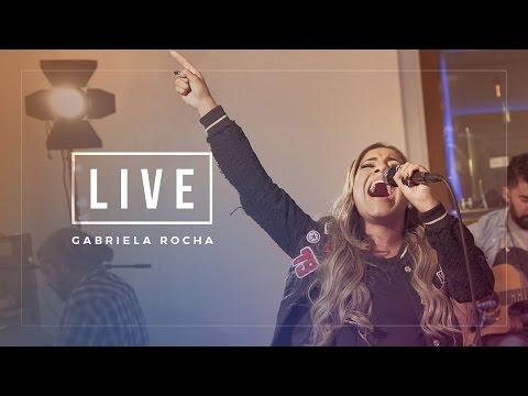 Facebook Live • Gabriela Rocha (Parte 1)