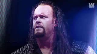 Vince McMahon Is Reportedly Upset With The Undertaker's Starrcast Appearance
