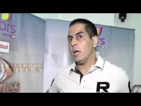 Aman Verma || interview after elimination from Big Boss9!