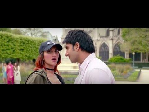 Befikre Song- Hue Dil Befikre/ranveer Singh & Vaani Kapoor