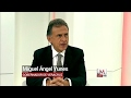 Entrevista a Miguel Ángel Yunes, Gobernador de Veracruz