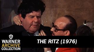 The Ritz (1976) –  Chubby Chaser and Chaps
