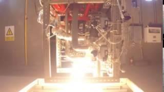 [KARI] 다단연소사이클엔진 연소시험 이미지