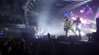 Lindemann - Gummi (Kyiv 2020) Live