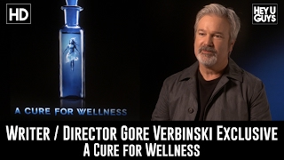 Director Gore Verbinski On A Cure For Wellness And Bringing Back Traditional Horror