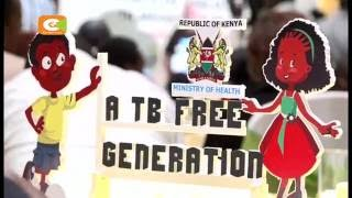 New child friendly TB vaccine launched