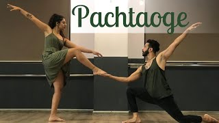 PACHTAOGE | ARIJIT SINGH | VICKY KAUSHAL | NORA FATEHI | NOEL ATHAYDE CHOREOGRAPHY