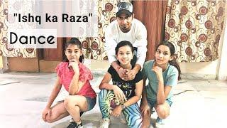 Ishq Ka Raja - Addy Nagar | Dance Choreography | Dinesh Rawat