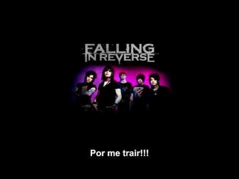 Falling In Reverse Sink Or Swim Legendado Br Youtube