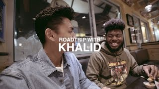 KHALID AND I WENT ON A ROAD TRIP!!! - EPISODE 42 Mp3