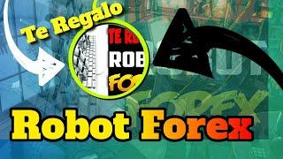Robot Forex Gratis. Te Regalo Robot Forex Para Mt4(Robot Forex Gratis descargar https://mega.nz/#!vplikLrL!G27Z5gRbzfRu1pfd1_E2SiGyPeu_UGISUNYJO0CZggM Como Bajar Indicadores desde MEGA ..., 2016-11-16T03:13:33.000Z)