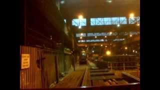 Delivering Steel to Scunthorpe Steel Works