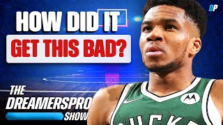 The Sad Truth About The Hate Giannis Antetokounmpo Gets
