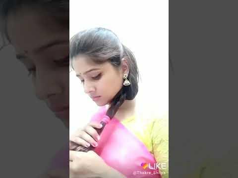 | Nisrga Raja | झुंज movie | Shilpa Thakre | like video |