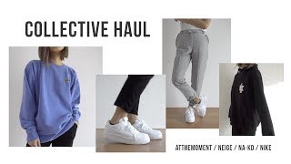 Collective Haul (Atthemoment, Neige, NA-KD) | clothesnbits