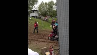 Goshen Iron Horsemen -Honda 50 Round 2
