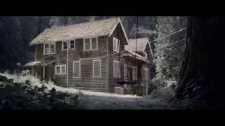Призрак дома Бриар дублированный трейлер