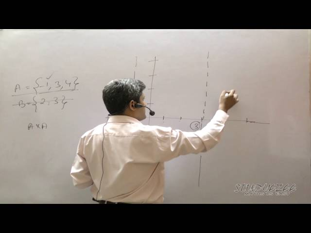 Class 11 Maths CBSE Relations 03