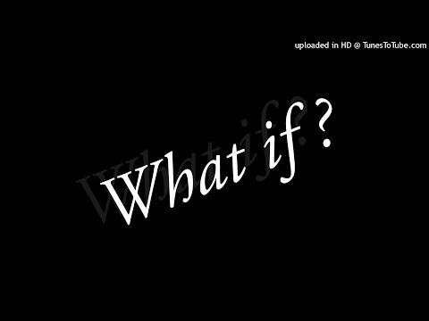 Kane Brown - What Ifs(Rebassed)