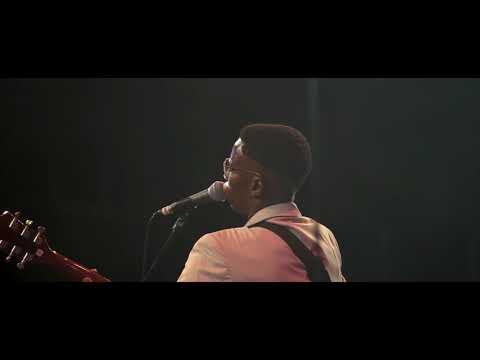 Bongeziwe Mabandla - Yini (Live at The Lyric Theatre)