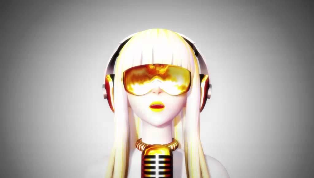Cyber diva wrecking ball vocaloid youtube - Cyber diva vocaloid ...