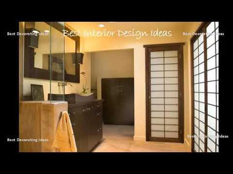 Asian design ideas for bathrooms | Best of Toilet Bathroom architecture design picture