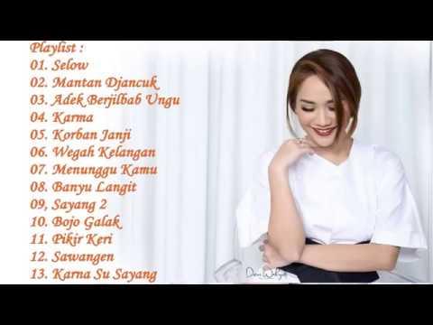 Nella Kharisma _Lagu pop Rege Akustik Jawa